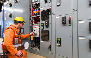Msc 187 Electrical Work